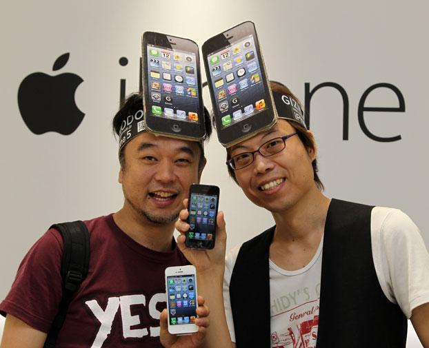 La adicción al celular y sus similitudes con la compra compulsiva