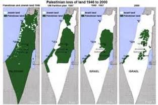 Palestina y la salud de sus niñ@s