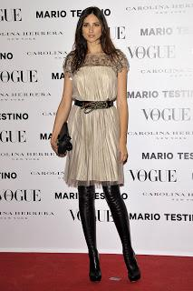 Fiesta Vogue en honor a Mario Testino