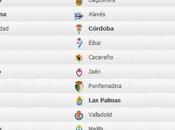 Copa 2012/2013: cuadro octavos final