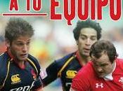 Agenda rugby semana