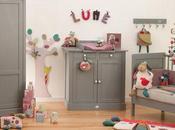 Moulin Roty, mobiliario complementos para habitación bebé