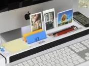 iStick organizador escritorio multifunción