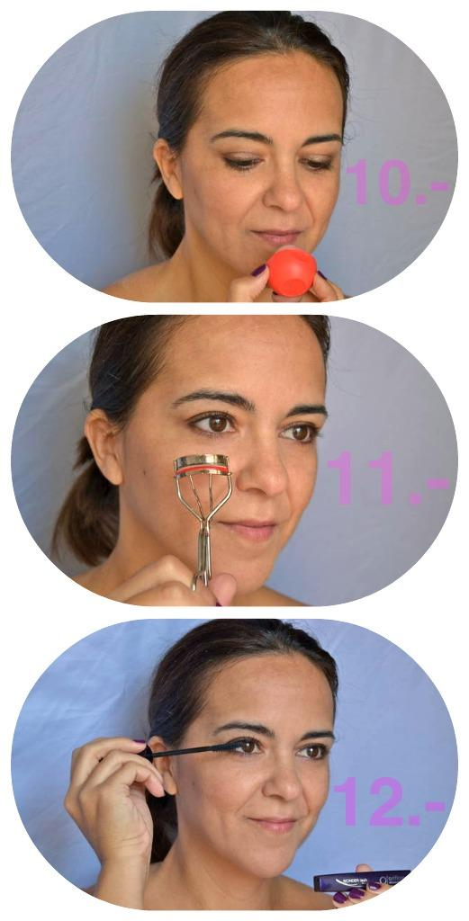 Tutorial_Daily_Make_Up_Oriflame_Kevyn_Aucoin_EOS