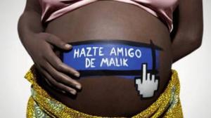 Hazte amigo de Malik, Médicos Sin Fronteras
