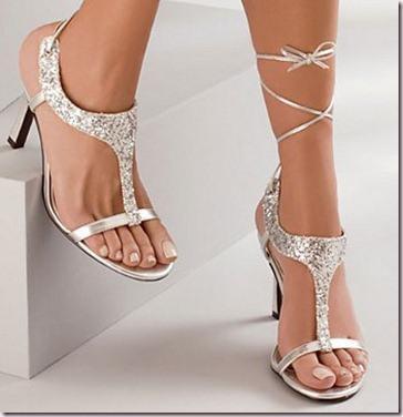 zapato6 thumb Tendencias zapatos de fiesta