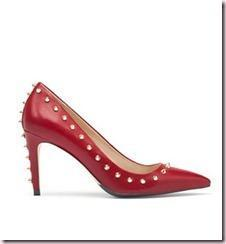 uterque thumb Tendencias zapatos de fiesta