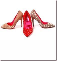 zapato mascaro thumb Tendencias zapatos de fiesta