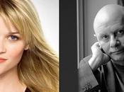 Reese Wihterspoon recluta Nick Hornby para adaptar 'Wild'