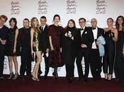 British fashion awards 2012