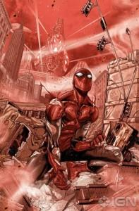 Superior Spider-Man Nº 6AU