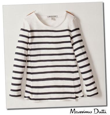 5 cosas que me compraría en Massimo Dutti Girls