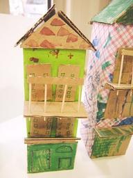 la factoría de kalakas presenta: talleres para niños (navidad 2012-2013)