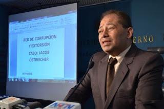 El paraíso de la corrupción