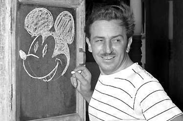 Creatividad al servicio del éxito. Estrategia de Walt Disney