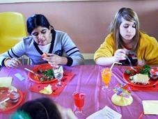 niños vulnerables alergias alimentarias