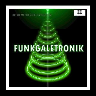 RETRO MECHANICAL EVOLUTION - FUNKGALETRONIK