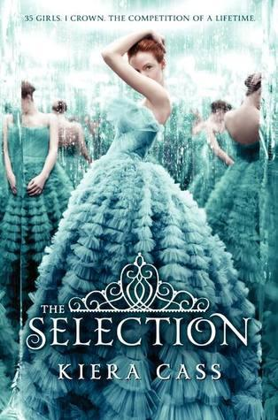 Portada Revelada: The Prince (The Selection #0.5) de Kiera Cass