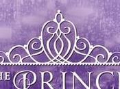 Portada Revelada: Prince (The Selection #0.5) Kiera Cass