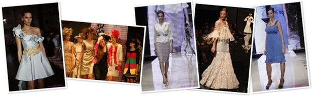 Ver diseños moda sevilla