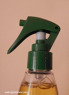 Keratina Anian: una alternativa baratísima al aceite capilar