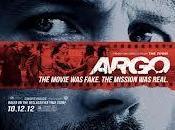 Argo Fraude: películas americanas Festival Sebastián