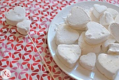 5 Dates of Christmas. Cinnamon marshmallows
