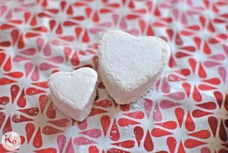 5 Date of Christmas. Cinnamon marshmallows