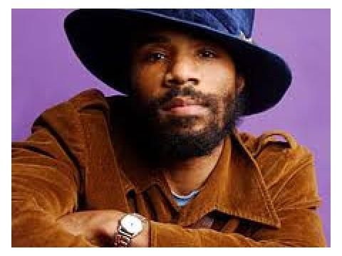 Disco del fin de semana: Landing on a hundred (Cody Chesnutt, 2012)