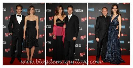 La Gala Contra el SIDA 2012