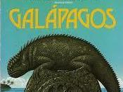 'Galapagos', Kurt Vonnegut