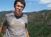 Entrevista Óscar Rivero, ganador medalla Olimpiada Iberoamericana Matemática