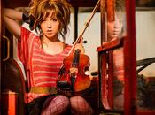 cuerdas Lindsey Stirling