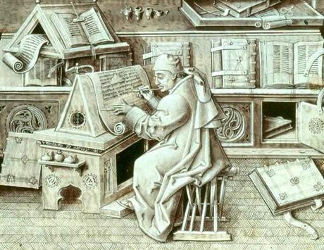 Contabilidad en la Edad Media