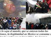 Protestas contra Imposición Feria Internacional Libro Guadalajara
