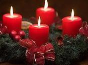 Preparandonos para Navidad: Corona Adviento