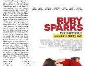 Ruby Sparks, Chica Sueños.