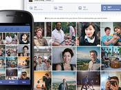 Carga automática fotos Facebook