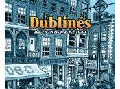 Dublinés (2012) Alfonso Zapico