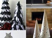Sunday Post #33. Áboles Navidad/Christmas trees