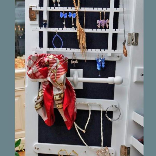 Como almacenar tus joyas paperblog - Como almacenar perchas ...