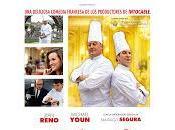 """Crítica: chef, receta felicidad"""""""