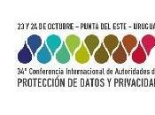 pasó Conferencia Internacional Privacidad?