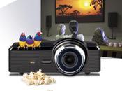 ViewSonic anuncia disponibilidad proyector Pro9000 iluminación hibrida láser última generación