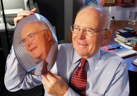 Top 15: los científicos vivos más influyentes de nuestra época – CURIOSIDADES