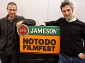 Comienza edición Festival Cortometrajes Notodofilmfest