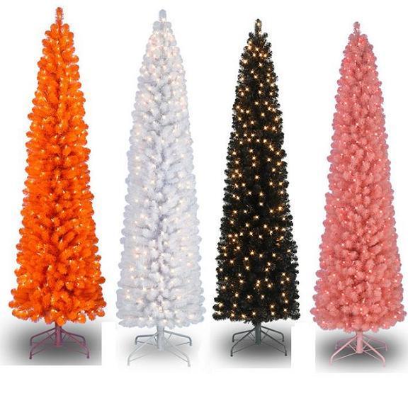 Eligiendo colores para el árbol de Navidad - Paperblog