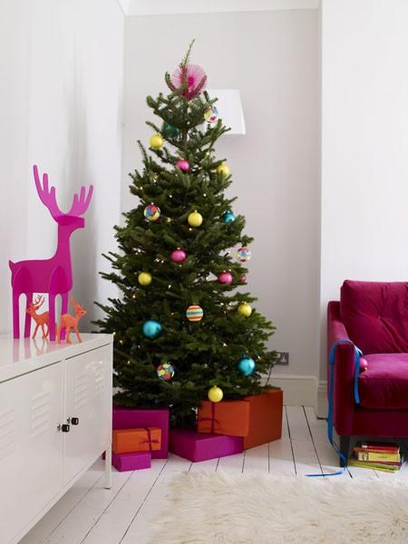 Ideas originales para decorar la casa en navidad paperblog - Ideas para adornar la casa en navidad ...