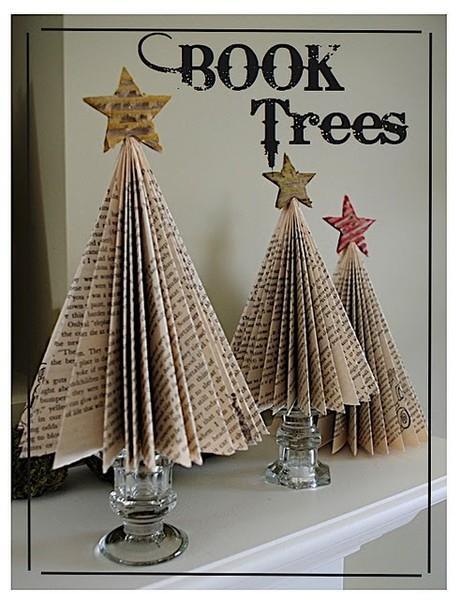Ideas originales para decorar la casa en navidad paperblog - Ideas originales para navidad ...