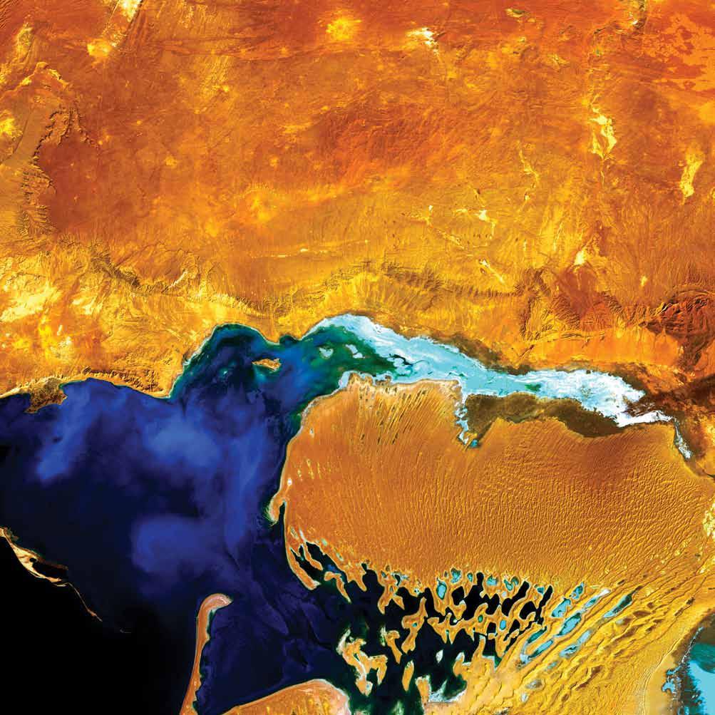 La Tierra como arte - Paperblog